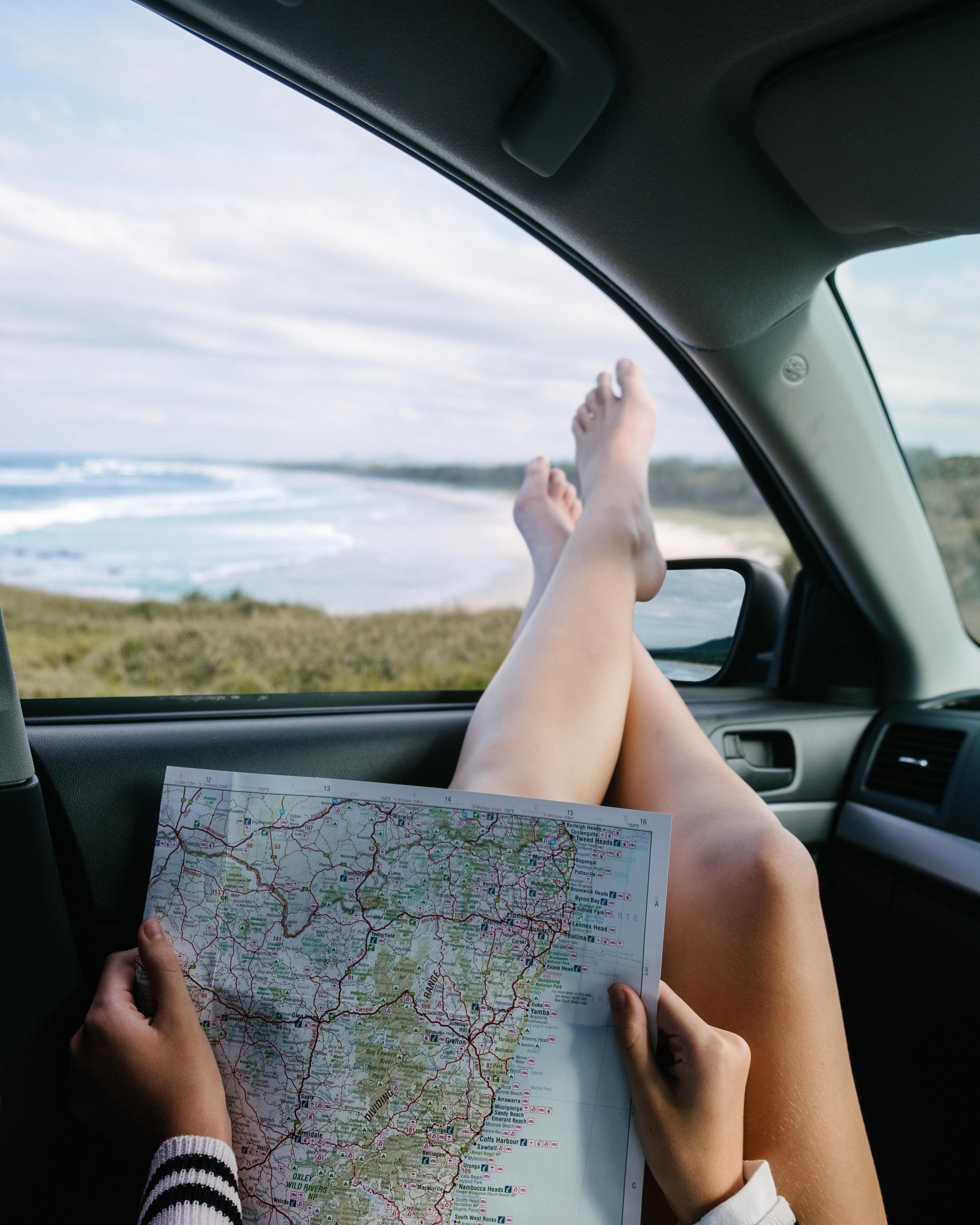 C'est quoi voyager ?