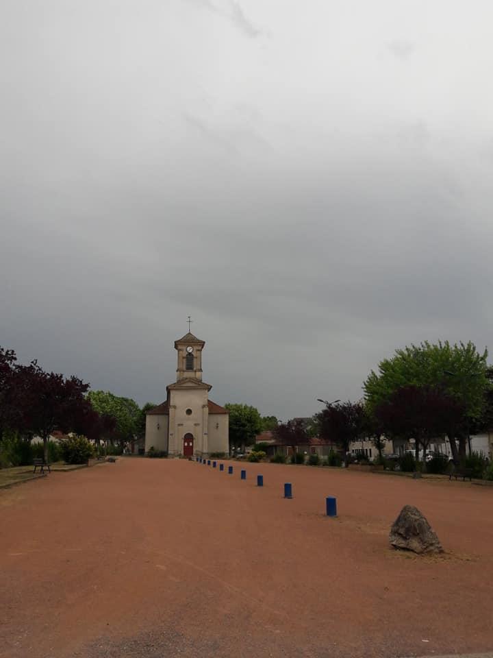 Tour de la Bourgogne à vélo
