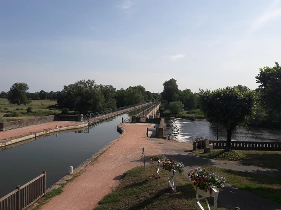 Tour de la Bourgogne à vélo – Jour 3