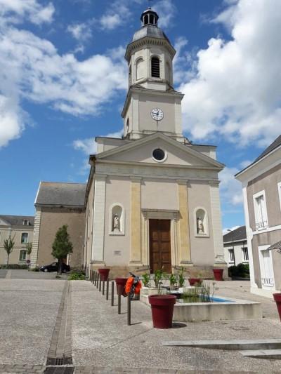 Voyage Rennes – Bourgogne Jour 3