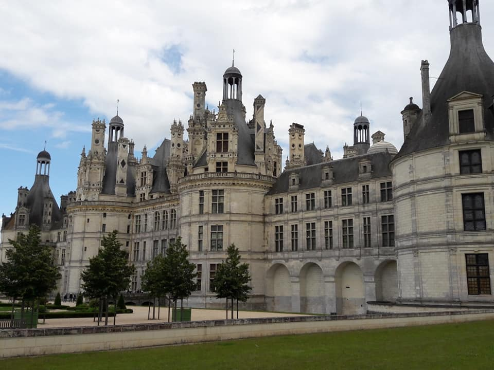 Voyage Rennes – Bourgogne Jour 5