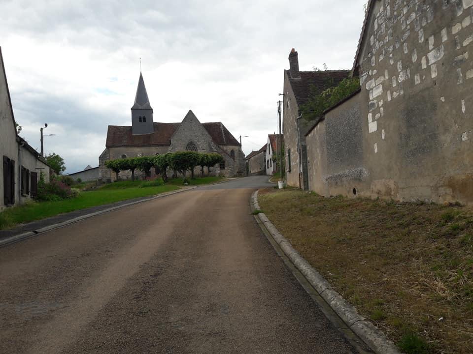 Voyage Rennes - Bourgogne