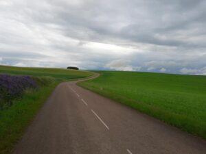 Voyage Rennes – Bourgogne Jour 6 – Fin de la première étape