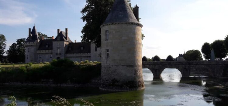 Retour Bourgogne – Jour 1 & 2