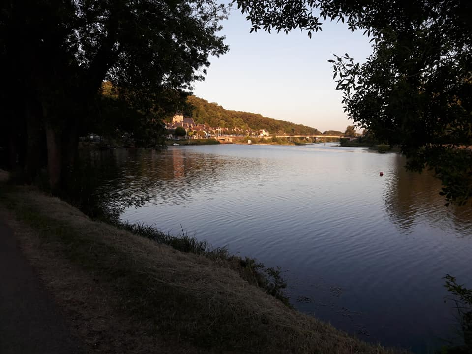 Retour Bourgogne